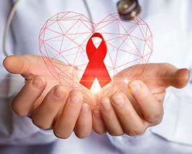 Healthcare Industry- HIV
