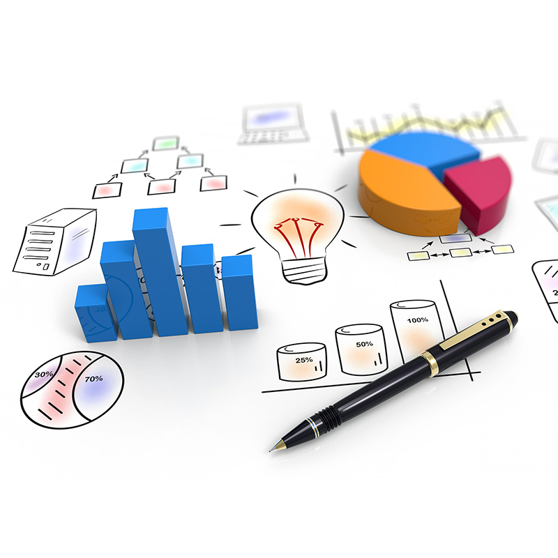 Advantages of Market Research in Marketing Products and Services